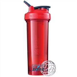 Шейкер для спортивного питания BlenderBottle Pro32 Full Color 946мл Red [красный]