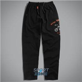 Мужские спортивные брюки US GARAGE BLACK UNCLE SAM