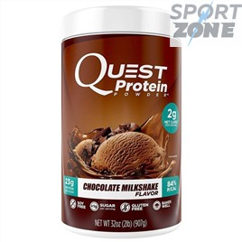 Протеин Quest Protein Powder 29serv Chocolate Milkshake Шоколад