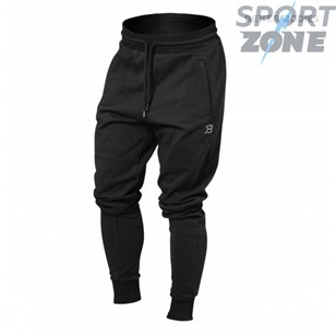 Спортивные штаны хлопок Better bodies Jogger sweat, черные