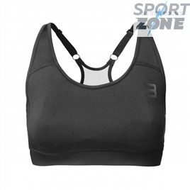 Спортивный бюстгальтер Better Bodies Sports Bra, Black
