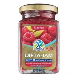 BioMeals Джем Dieta-Jam, малина