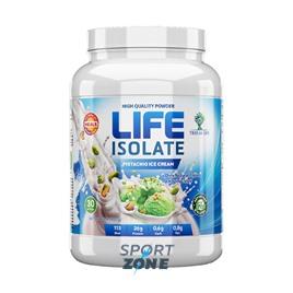 Life Isolate Pistachio ice cream 2lb