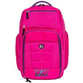 Спортивный рюкзак Expedition Backpack 500 розовый/фиолетовый