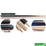 BCE Кий для снукера «BCE COMB-11 Mark Selby»+ extender (натуральный), интернет-магазин товаров для бильярда Play-billiard.ru