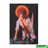 "Постер ""Pool girl"", интернет-магазин товаров для бильярда Play-billiard.ru"