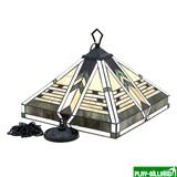 "Лампа на один плафон ""Taliesin"", интернет-магазин товаров для бильярда Play-billiard.ru"