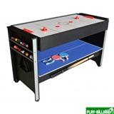 """Многофункциональный игровой стол 3 в 1 """"Global"""", интернет-магазин товаров для бильярда Play-billiard.ru"""