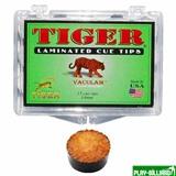 """Наклейка для кия """"Tiger"""" (M) 14 мм, интернет-магазин товаров для бильярда Play-billiard.ru"""