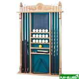 Киевница «Sovereign» универс. (дуб), интернет-магазин товаров для бильярда Play-billiard.ru