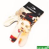 """Перчатка бильярдная """"Longoni Fancy Hot Lips 1"""", интернет-магазин товаров для бильярда Play-billiard.ru"""
