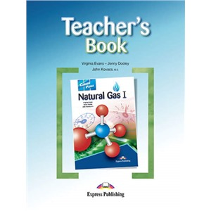 Natural Gas 1 (Teacher's Book) - Книга для учителя