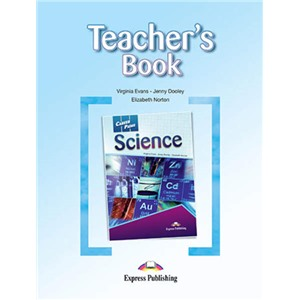 Science (Teacher's Book) - Книга для учителя