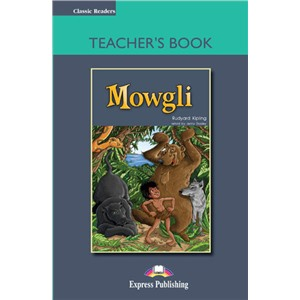 mowgli  teacher's book - книга для учителя