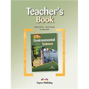 Enviromental Science (Teacher's Book) - Книга для учителя