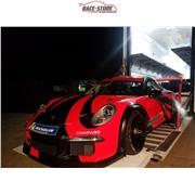 Porsche GT3 Cup RaceCar 2015 (991.1)
