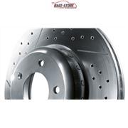 Спортивные тормозные диски BMW Performance 34116786392