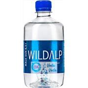 Wildalp 0,5 упаковка негазированной минеральной воды - 12 шт.