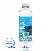 Упаковка глубинной воды Baikal 0,85 - 6 шт.