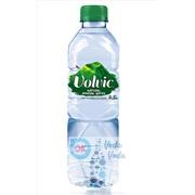Упаковка минеральной воды Volvic 0,5 в пластике - 24 шт.