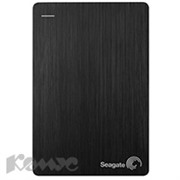 Портативный HDD Seagate Slim Portable 500GB USB3.0(STCD500202)черный