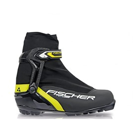 Ботинки NNN Fischer RC1 Combi S46315, интернет-магазин Sportcoast.ru