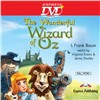 The Wonderful Wizard of Oz. DVD Video PAL/NTSC. DVD видио