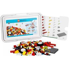 Lego Education Конструктор Базовый набор LEGO Education WeDo 9580