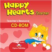 happy hearts starter teacher's cd-rom
