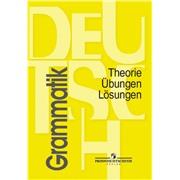 Геращенко. Грамматика немецкого языка. Теория. Упражнения.