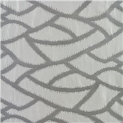 Ткань DAMASCO 003392 COL 133 ARGENTO D.2-3339 140 CM /KE