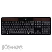 Клавиатура Logitech Wireless Solar Keyboard K750 (920-002938)