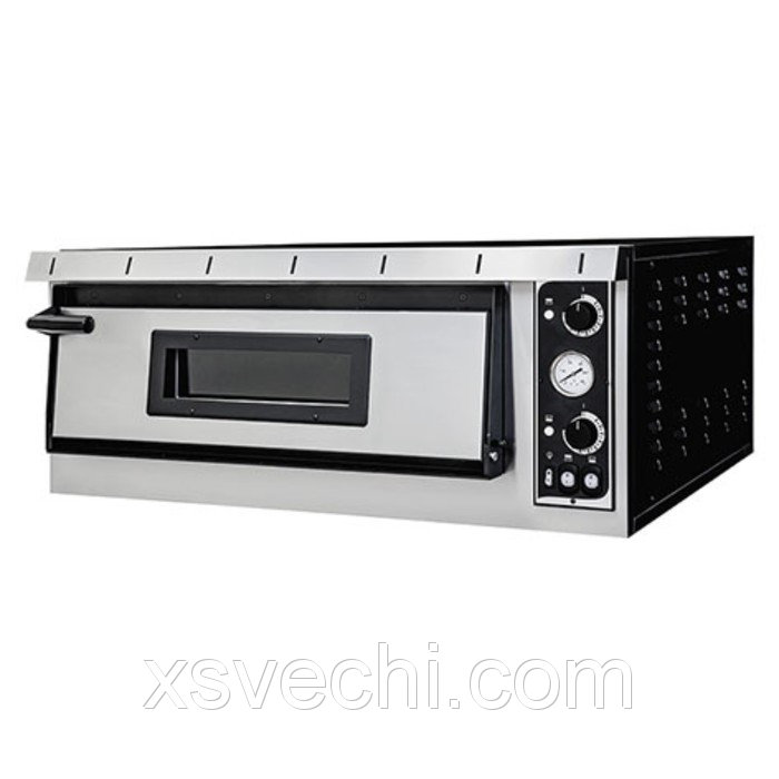 Печь для пиццы Gemlux GEP XL 4, 50-500°С, один модуль