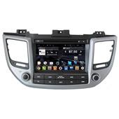 Штатное головное устройство DAYSTAR DS-8101HD для Hyundai Tucson 2015+ ANDROID 4.4.2