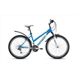 "Велосипед 26"" Forward Iris 1.0, интернет-магазин Sportcoast.ru"