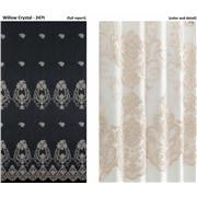 Ткань Willow Crystal