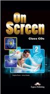 On screen 2 Class CDs - диски для занятий в классе(set 6)