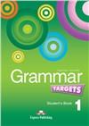 grammar targets 1 student's book - учебник