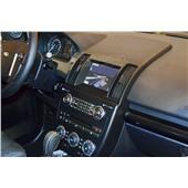 Штатное головное устройство MyDean i7 KIT-I7-LR-FL2new для Land Rover Freelander 2  2013-   перенос монитора на потолок