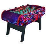 """Настольный футбол (кикер) """"Bayer"""" (152x73.5x91.5см, цветной), интернет-магазин товаров для бильярда Play-billiard.ru"""