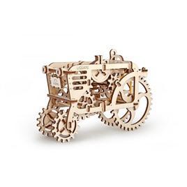 UGears 3D-пазл механический UGears - Трактор