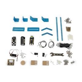 MakeBlock Расширенный базовый робототехнический набор mBot Classroom Kit (mBotV1.1+GizmosAdd-onPacks)