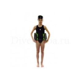 Пояс для обучения плаванию BELT FOR TRAINING