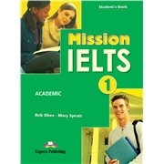 mission ielts 1 academic student's book - учебник