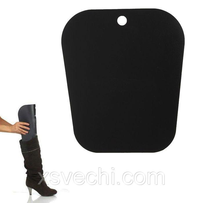 Формодержатель для обуви 32*26, цвет чёрный