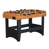 Weekend Настольный футбол (кикер) «Express» (121x61x78.1 см, орех), интернет-магазин товаров для бильярда Play-billiard.ru