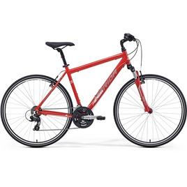 Велосипед Merida Crossway 10-V Men (2016), интернет-магазин Sportcoast.ru