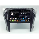 Штатное головное устройство DAYSTAR DS-7044HD ДЛЯ Toyota Camry V55 2014+ ANDROID 4.4.2