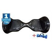 Гироскутер Smart Balance SEV 10 дюймов APP+Balance черный