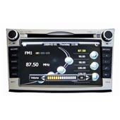 Штатное головное устройство Intro CHR-2262LY для Subaru Legacy